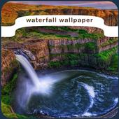 Waterfall Wallpaper icon