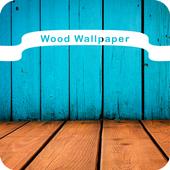 Wood Wallpaper icon