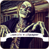 Zombie Wallpaper icon