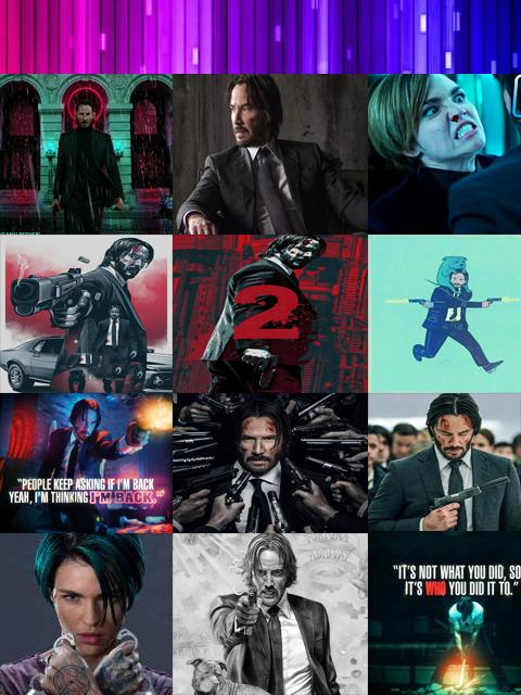 John Wick Wallpaper For Android Apk Download