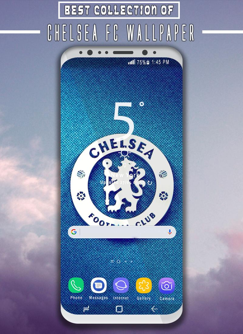 Chelsea Wallpaper for Android - APK Download