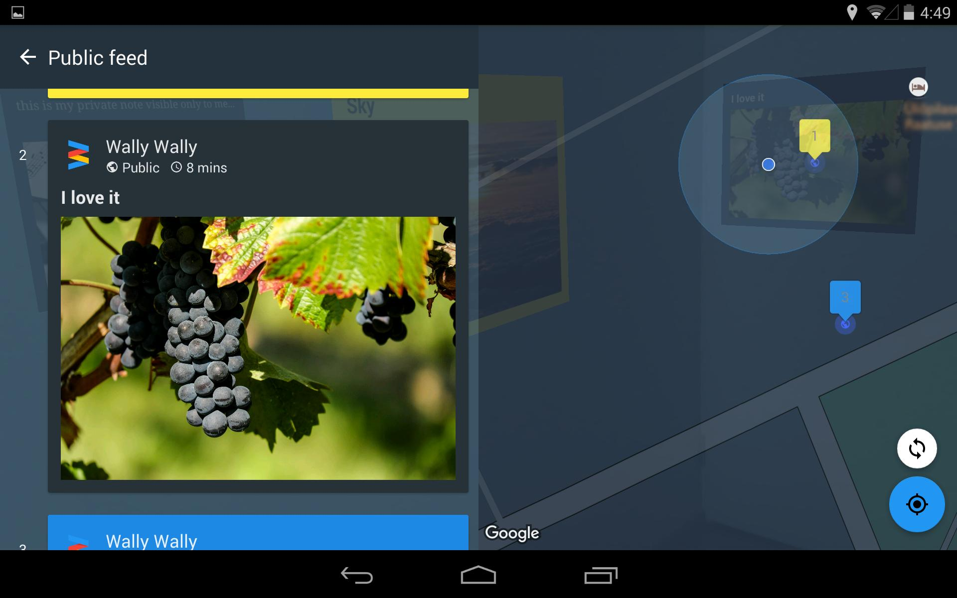 Wally Virtual Notes for Android - APK Download