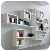 Wall Shelves Design Ideas icon