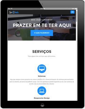 In9web apk screenshot