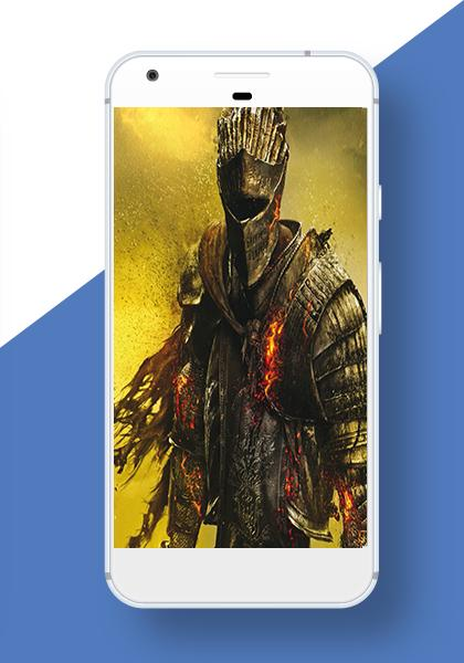 Dark Souls 3 2 1 Wallpapers For Android Apk Download