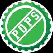 The Pops App icon