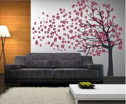 Wall Art Decoration ideas screenshot 1