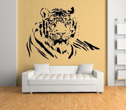 Wall Art Design Ideas APK Download - Free Lifestyle APP for Android ...