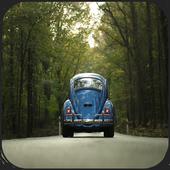 Photos HD CAR icon