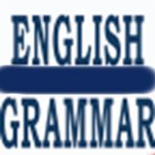 all english grammar icon