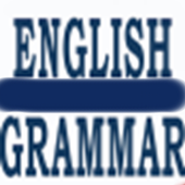 all english grammar icon
