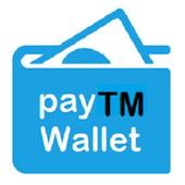 Money wallet(payTM) icon
