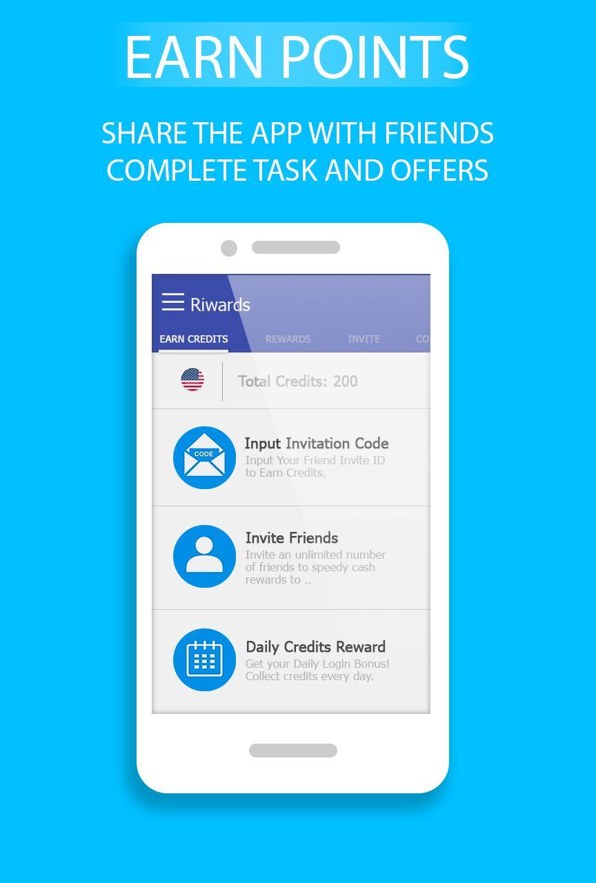 Make Money Rewards Free ATM for Android - APK Download