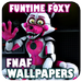 Funtime Foxy Wallpapers