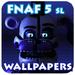Freddy's 5 Wallpapers