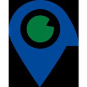 Wallhawk icon