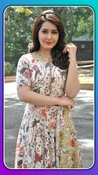 Rashi Khanna HD Wallpapers screenshot 5