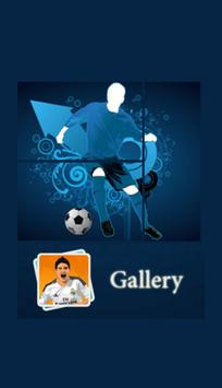 James Rodriguez HD Wallpapers screenshot 1