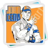 John Cena WWE Wallpapers HD 2017 icon