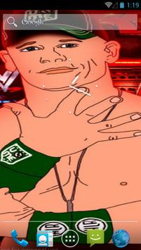 John Cena WWE Wallpapers HD 2017 apk screenshot