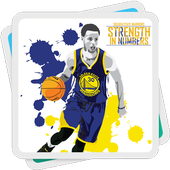 Stephen Curry NBA Wallpapers icon