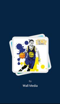 Stephen Curry NBA Wallpapers poster