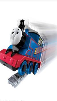 Puzzle Thomas & Friends Toys Kids screenshot 4