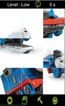 Puzzle Thomas & Friends Toys Kids poster