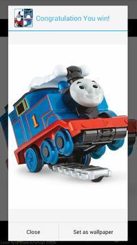 Puzzle Thomas & Friends Toys Kids screenshot 1