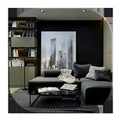 300 Apartment Decorating Ideas icon