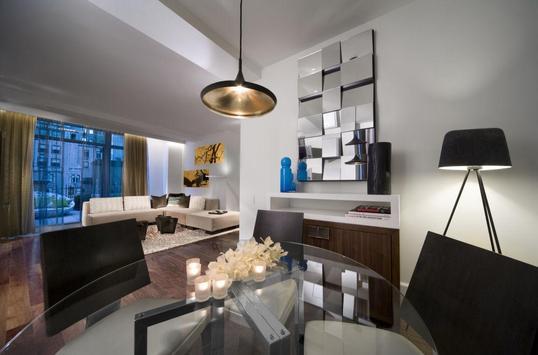 300 Apartment Decorating Ideas screenshot 3