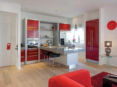 300 Apartment Decorating Ideas screenshot 2