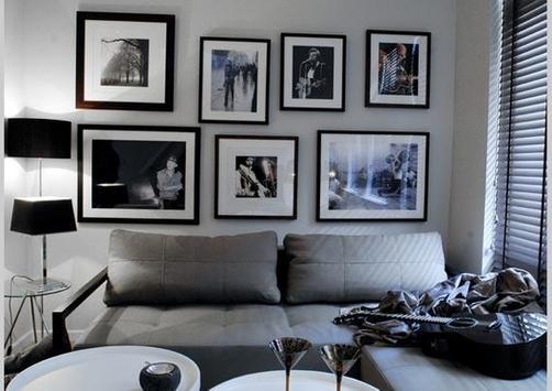 300 Apartment Decorating Ideas screenshot 4