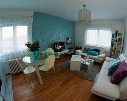 300 Apartment Decorating Ideas screenshot 5