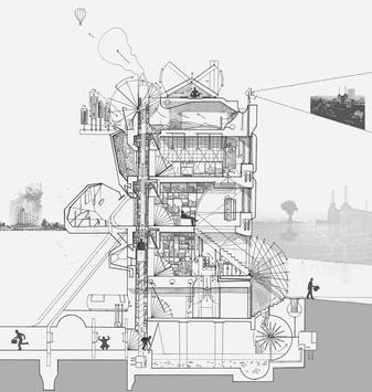 Architecture House Drawing screenshot 7