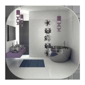 135 Bathroom Tile Ideas icon