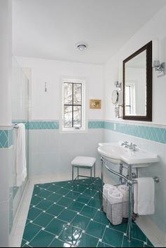 135 Bathroom Tile Ideas screenshot 1