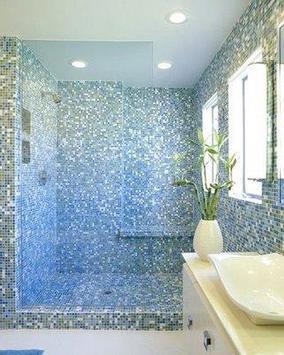135 Bathroom Tile Ideas screenshot 2