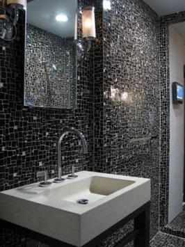 135 Bathroom Tile Ideas screenshot 3