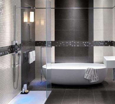 135 Bathroom Tile Ideas screenshot 4