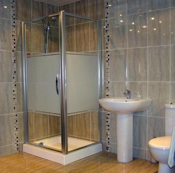 135 Bathroom Tile Ideas screenshot 5