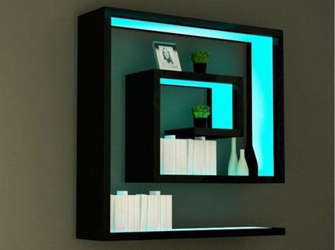 250 Design Wall Shelf apk screenshot
