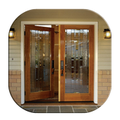 250 Door Design Ideas icon