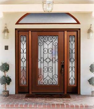 250 Door Design Ideas poster