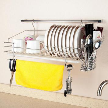 Hanging Plate Rack screenshot 1