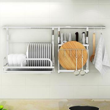 Hanging Plate Rack screenshot 5