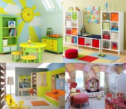 350 Kids - Design & Decor Room screenshot 2