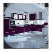 350 Kitchen Cabinets Idea icon