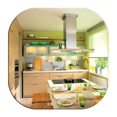 400 Kitchen Decorating Ideas icon