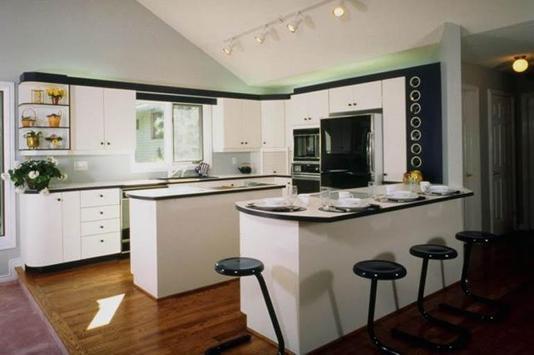 400 Kitchen Decorating Ideas screenshot 1